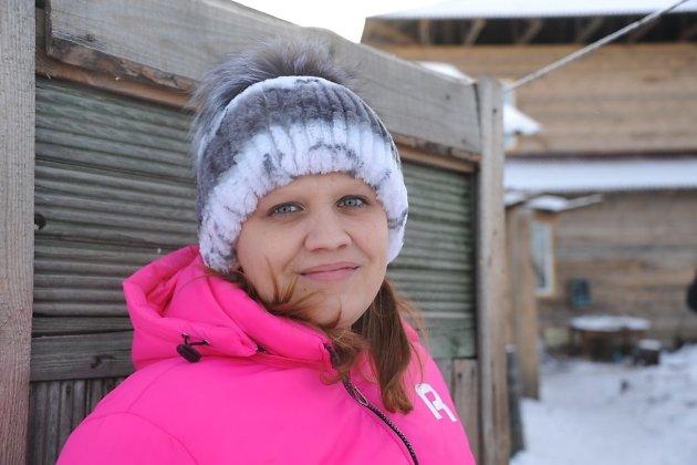 Екатерина Шангина