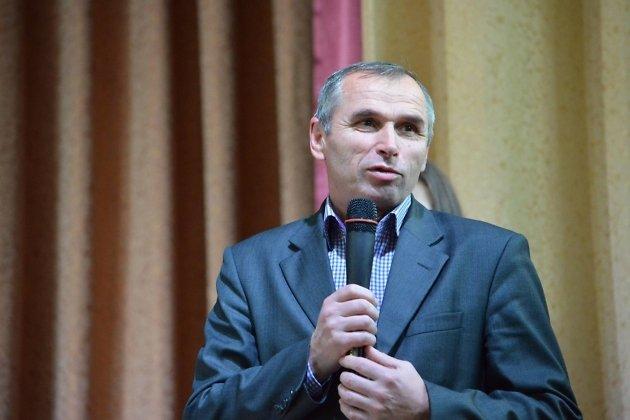 Ярослав Иваньо