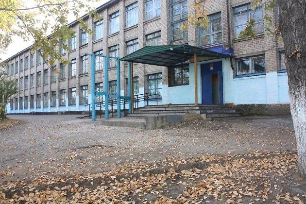 Школа №92