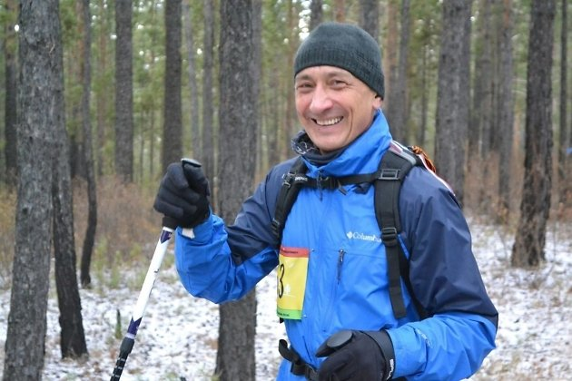 Николай Хлызов
