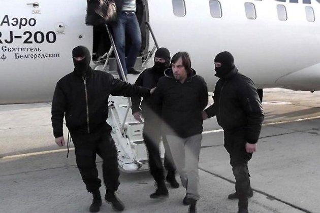 Один изсамых рискованных  правонарушителей  РФ  получил срок 23 года