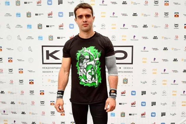 Николай Гончаренко