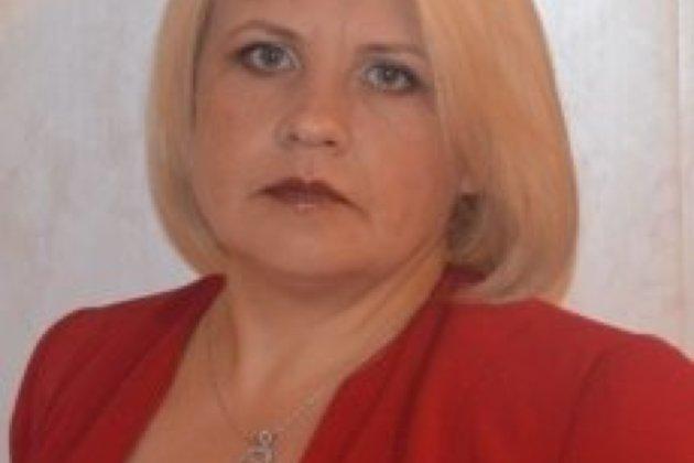 Глава Ононского района Ольга Бородина