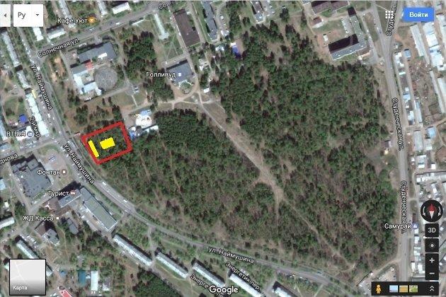 Для возведения Сретенского храма ненужно вырубать парковые деревья— Братская епархия