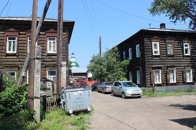 Усадьба Кузнецова на улице Фридриха Энгельса, 29
