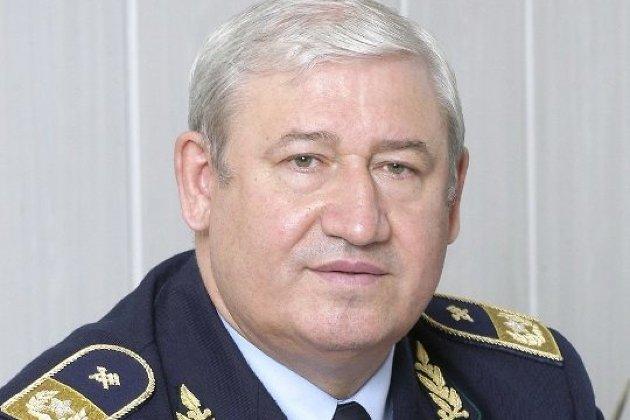 Председатель совета ректоров вузов Иркутской области, ректор ИрГУПС Андрей Хоменко