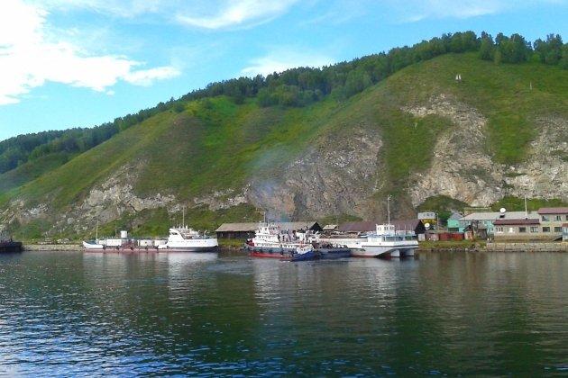 Капитана сгоревшего теплохода «Баргузин-2» освободили отуголовной ответственности