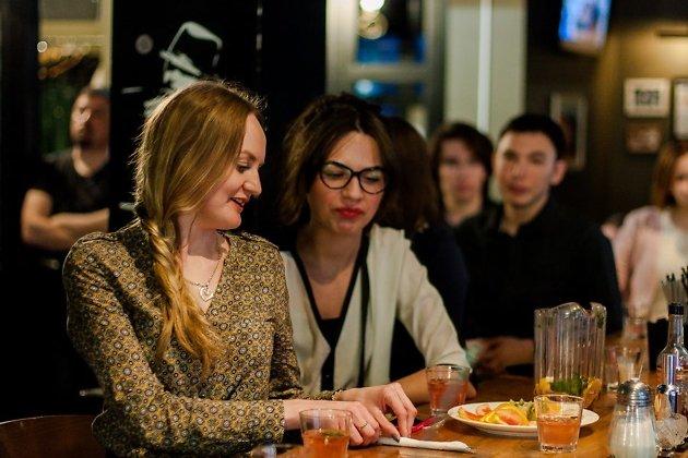 Мария и Варвара, менеджеры отдела продаж