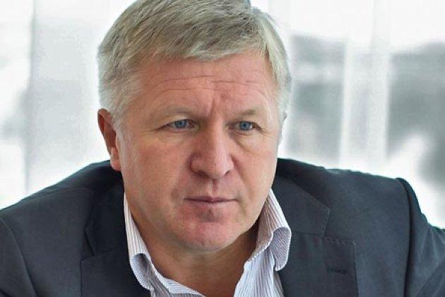 Олег Каньков