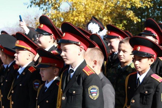 Три уголовных дела возбуждено пофактам правонарушений вУсольском кадетском корпусе