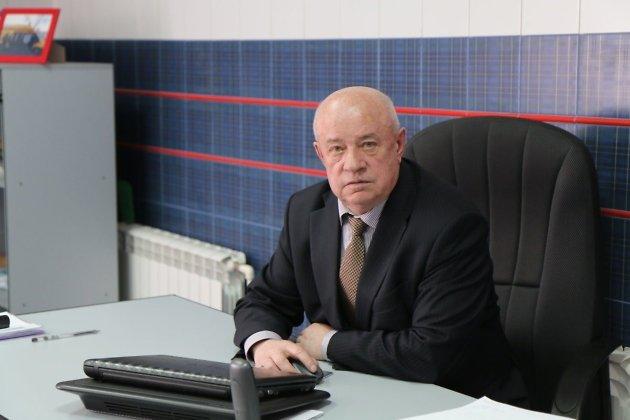 Борис Сормолотов