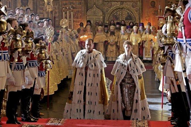 Показ фильма «Матильда» анонсировали в 9-ти иркутских кинозалах