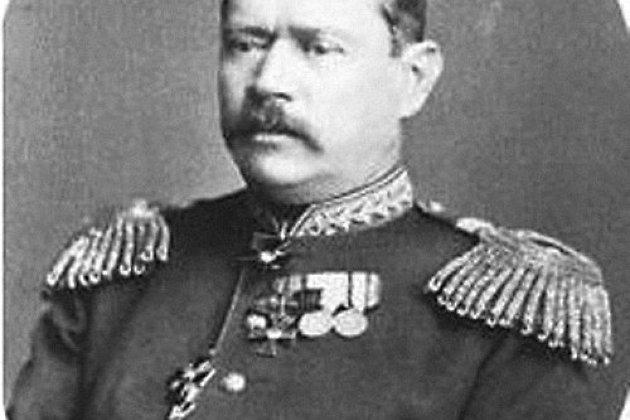 Иван Константинович Педашенко