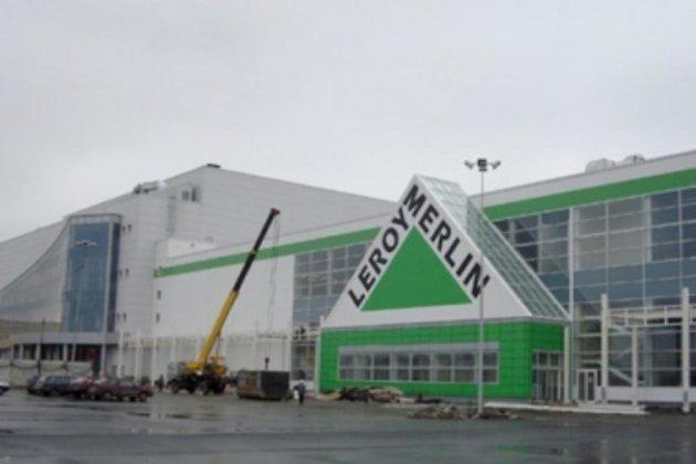 20декабря вПерми откроется 1-ый супермаркет товаров для дома «Леруа Мерлен»