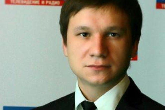 Антон Калганов
