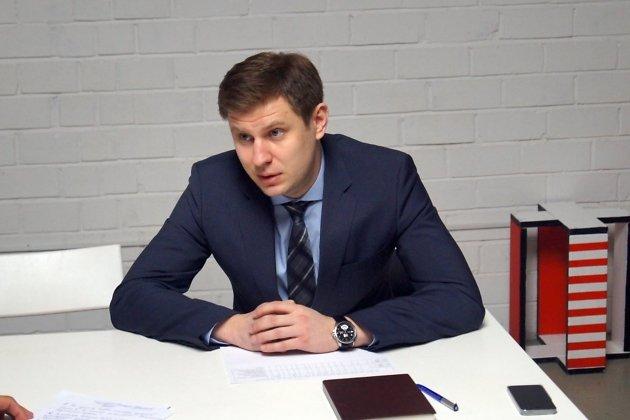 Дмитрий Ружников