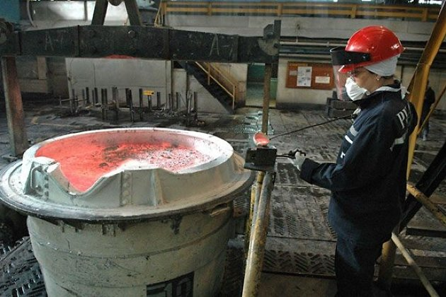 Санкции против «Русала» подняли цены наалюминий дорекордных за6 лет