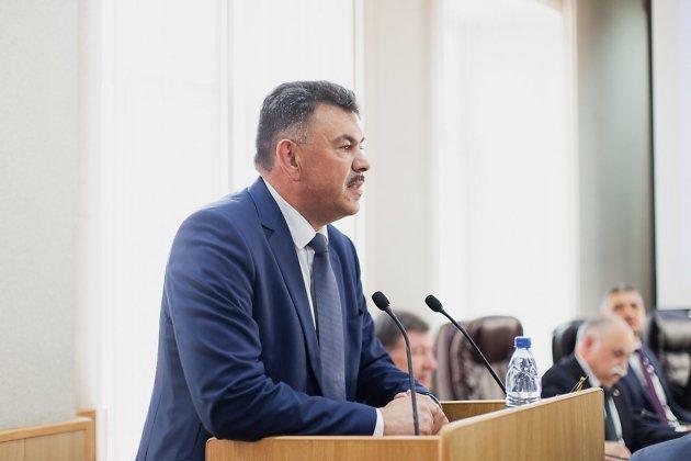 Евгений Ярилов