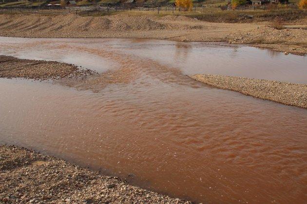 Река Итака