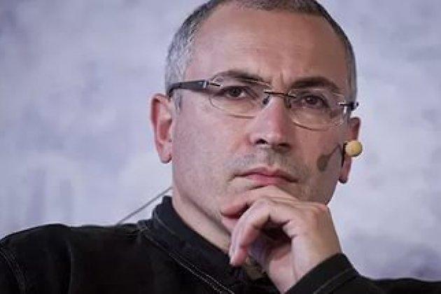 Михаил Ходорковский  Персоны  Эхо Москвы
