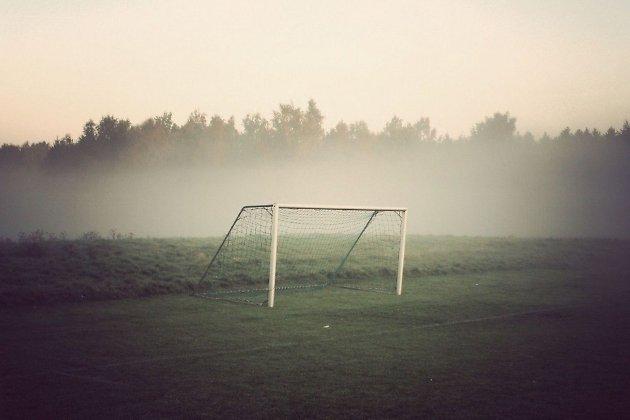 Хоккейные ворота упали вАнгарске, травмировав девочку-подростка