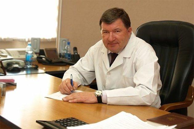 Игорь Лиханов