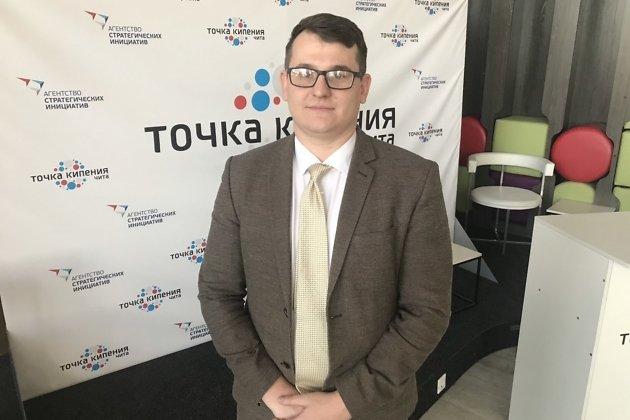 Вячеслав Костин