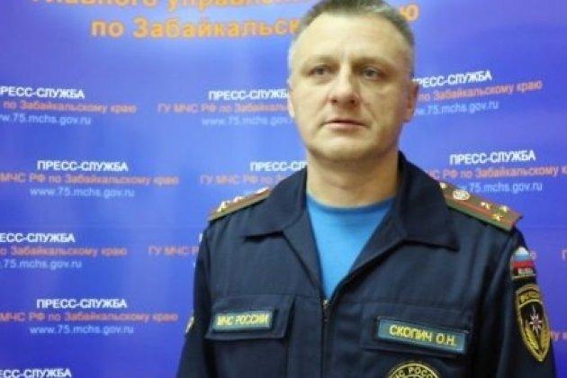 Олег Скопич