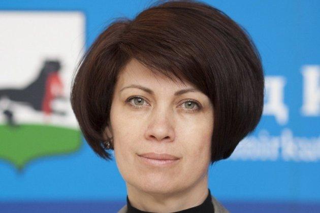 Елена Федорова назначена председателем комитета городского обустройства Иркутска