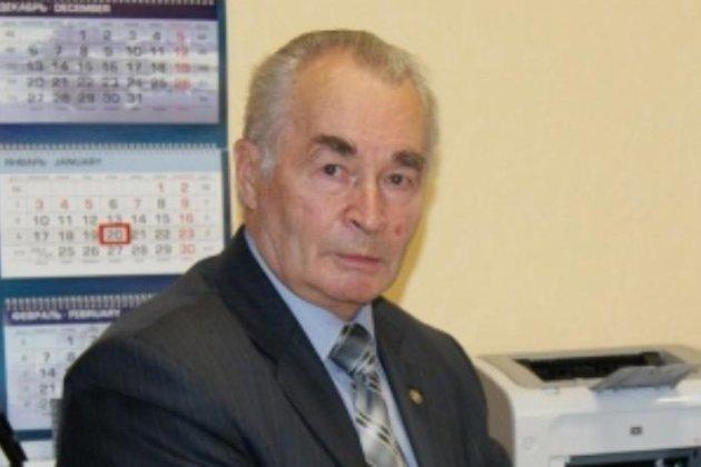 Виталий Вишняков