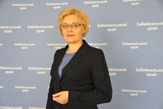 Наталья Бянкина