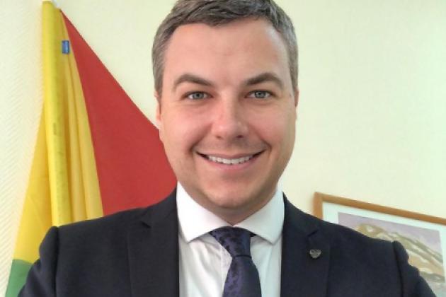 Пётр Попов