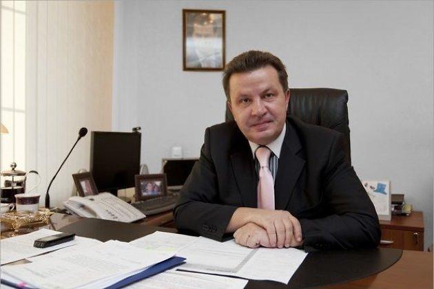 Сергей Васильчук