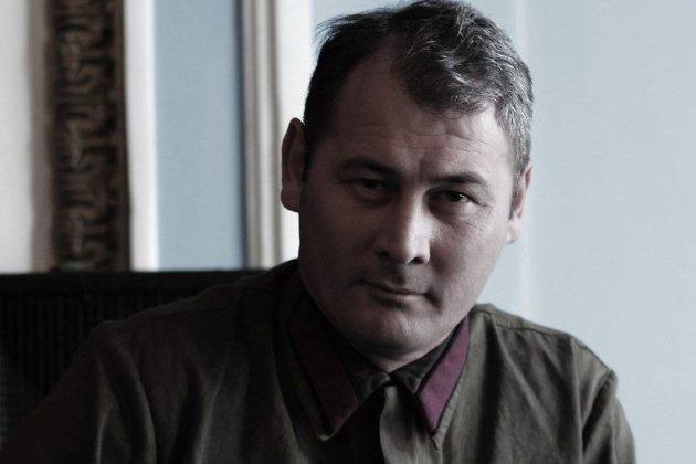 Александр Сапожников