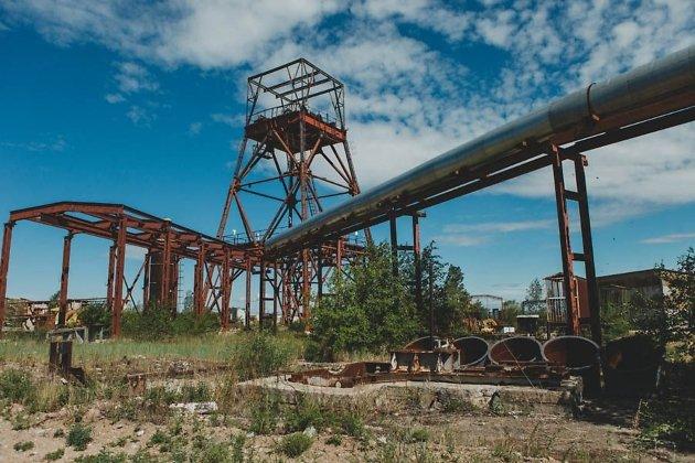Новый стратегический урановый рудник начнет работу в РФ в 2023-м году