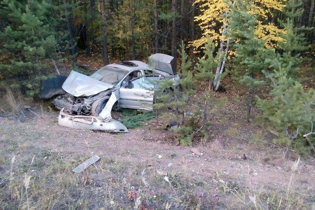 ДТП, где погиб водитель