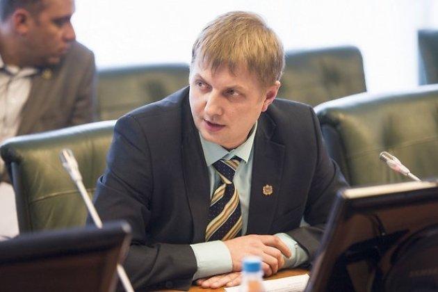 Денис Бочкарёв