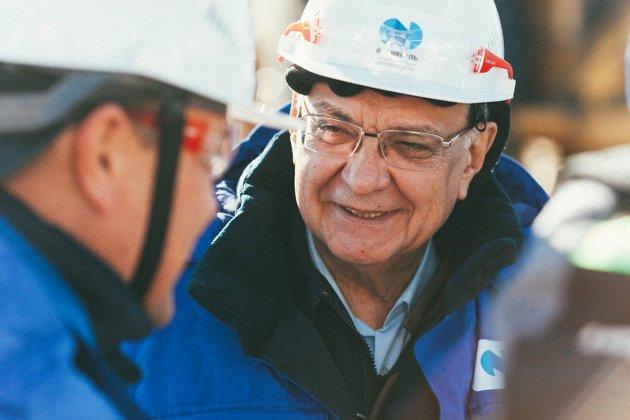 Сенатор Степан Жиряков.