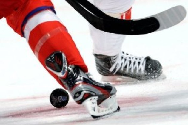АнгарскийХК «Ермак» проиграл ввыездном матче «Дизелю» изПензы