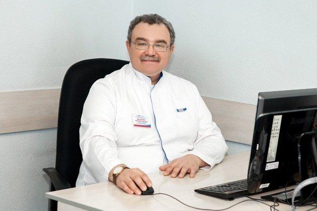 Олег Вершинин