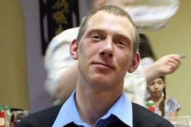 Олег Мефед