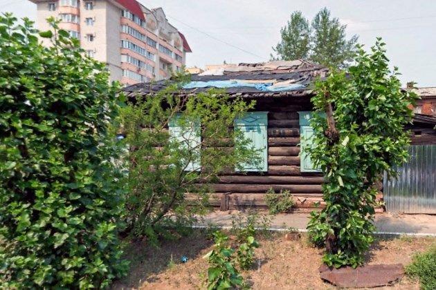 жилой дом Светлановой Е. Д.