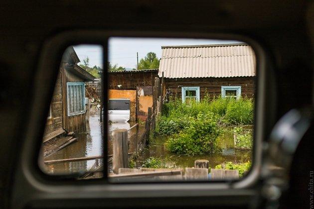 Посёлок Заречный