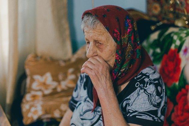Надежда Александровна Хайбулина