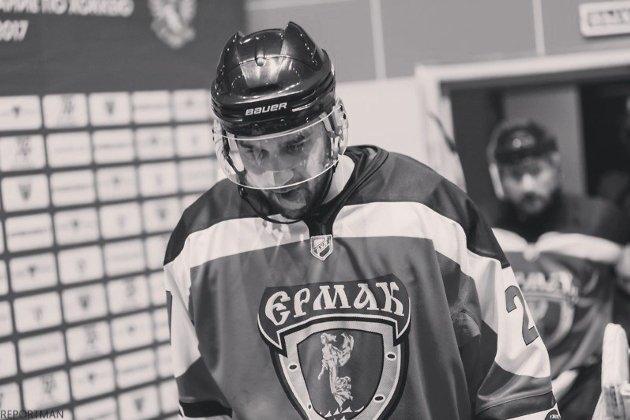 Сергей Огородников