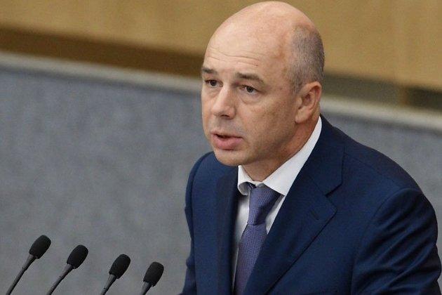 Первый вице-премьер правительства России, руководитель группы по оценке работы губернаторов и исполнения нацпроектов Антон Силуанов