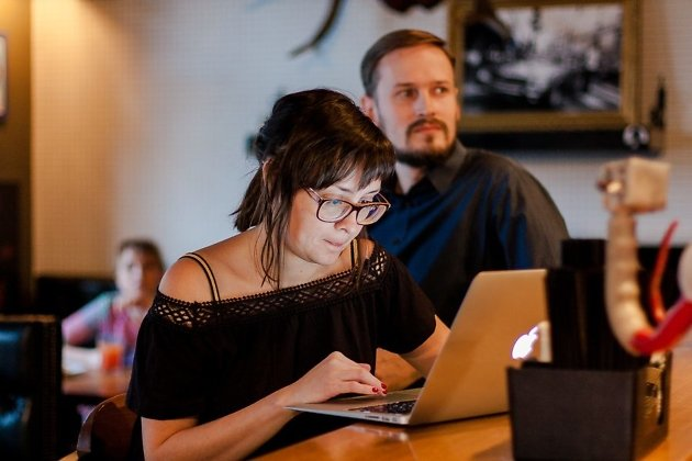 Екатерина Шайтанова, главный редактор