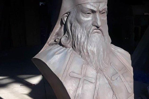 Святитель Сафроний