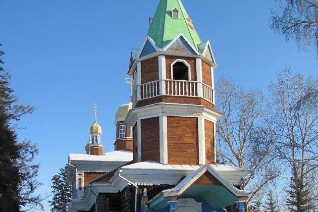 Краевое Минкультуры: «Восстановление церкви в Захарово не ...: https://www.chita.ru/news/39395/
