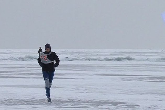 Две сотни участников из различных стран примут участие вБайкальском ледовом марафоне